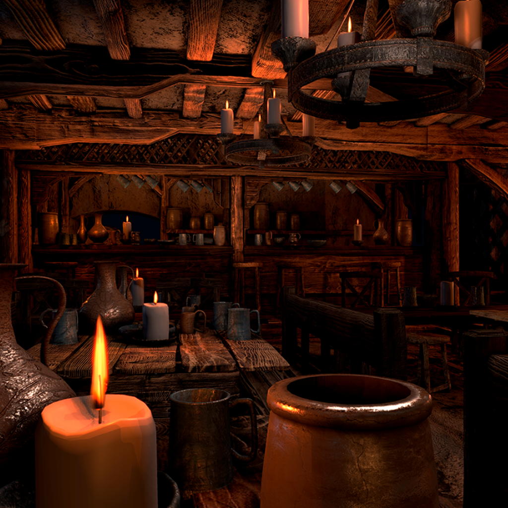 Medieval Tavern MUSIC PACK free today - Unity Forum